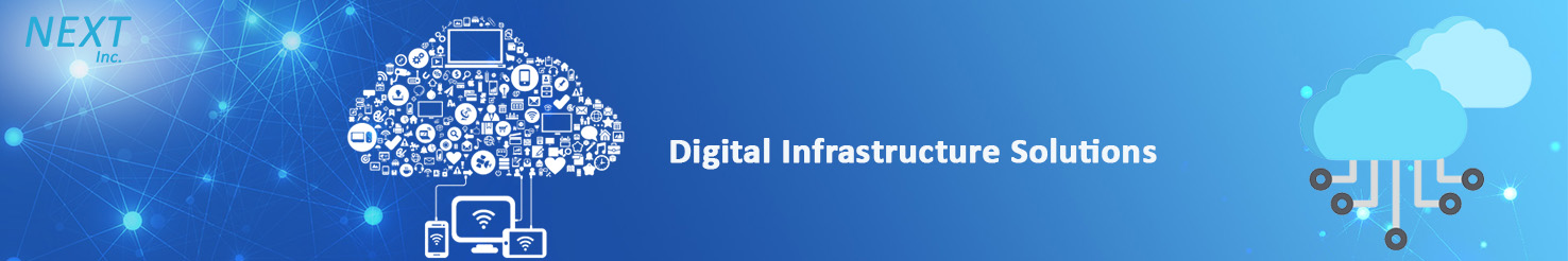 Creating Digital Infrastructure Solutions for Tomorrow